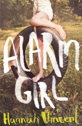 Alarm Girl